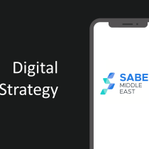 Saber Middle East Project in Digital Marketing Strategy: Build Your Online Presence course. Um projeto de Marketing, Social Media, Marketing digital e Marketing de conteúdo de Maria Sawaya - 16.06.2021
