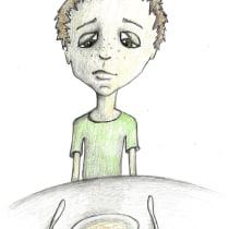 Mi Proyecto del curso:  Ilustración y escritura de un libro infantil. Um projeto de Ilustração, Design de personagens, Design editorial, Desenho, Stor, board, Ilustração infantil e Narrativa de ania2303 - 23.06.2021