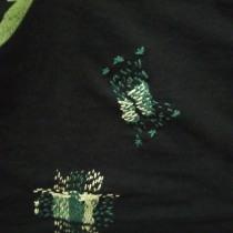 Mi Proyecto del curso: Bordado: reparación de prendas. Un proyecto de Moda, Bordado, Costura, DIY, Upc y cling de yo3puntocero - 06.07.2021