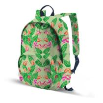 Mi Proyecto del curso: Creación de marca basada en tus propios estampados. Um projeto de Ilustração, Br, ing e Identidade, Design gráfico, Pattern Design, Design de moda, Ilustração têxtil e Ilustração botânica de Ariadna Rode - 11.07.2021