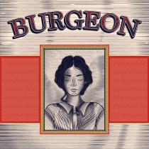 Burgeon Dark Roast - Técnicas de grabado digital. Un projet de Illustration et Illustration numérique de Sara Azurdia - 14.07.2021