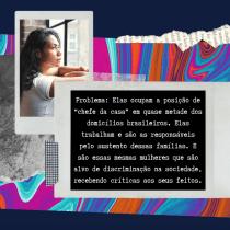 Meu projeto do curso: Copywriting: princípios da redação publicitária. Um projeto de Publicidade, Marketing, Cop, writing e Criatividade de Emily Ferreira Soares - 18.07.2021