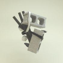 Mi Proyecto del curso: Composición still life en 3D. A 3D, and Design 3D project by Oriol Trujillo Díaz - 07.19.2021