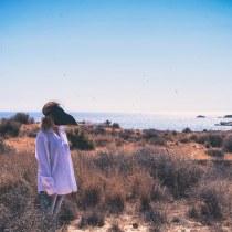 Alone. A Fotografie, Postproduktion, Kreativität, Porträtfotografie und Artistische Fotografie project by Kini Mercado - 19.07.2021