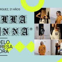 Mi Proyecto del curso: Modelos de negocio para creadores y creativos . Un proyecto de Consultoría creativa y Marketing de Luciana Rodríguez - 18.07.2021