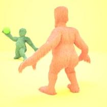 Mi Proyecto del curso:  Animación 3D para no animadores con Cinema 4D. A Motion Graphics, 3-D, Animation, Animation von Figuren und 3-D-Animation project by Luis Acevedo - 20.07.2021