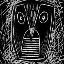 Mi Proyecto del curso: Grabado en relieve y estampación contemporánea. Un proyecto de Artesanía, Bellas Artes, Diseño de interiores y Estampación de antonio Ruiz - 22.07.2021