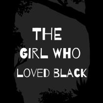 The Girl Who Loved Black. Um projeto de Escrita, Criatividade, Stor, telling e Narrativa de Shuktara Samkalpa - 25.07.2021