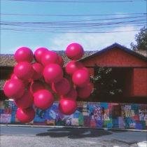Balloons:  Animación 3D para no animadores con Cinema 4D. A Motion Graphics, 3-D, Animation, Animation von Figuren und 3-D-Animation project by christopher valdiviezo - 17.07.2021