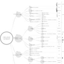 Meu projeto do curso: Visualização de dados e design de informação: crie um modelo visual. Um projeto de Arquitetura da informação, Design de informação, Design interativo e Infografia de Fabio Maximo - 28.07.2021