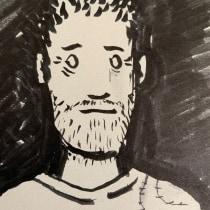 Mi Proyecto del curso: Identidad artística: explora tu propio estilo. Un proyecto de Ilustración, Bocetado, Creatividad, Dibujo y Sketchbook de MAKAKO - 01.08.2021