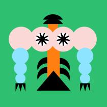My project in Visual Identity Design: Clean and Simple Geometry course. Un proyecto de Dirección de arte, Br, ing e Identidad y Diseño gráfico de Maciej Łazowski - 09.08.2021