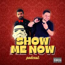 """Proyecto del curso: Podcast """"Show Me Now"""". Un projet de Musique et audio, Marketing, Marketing digital, Marketing de contenu , et Communication de Germán Bernardez - 14.08.2021"""