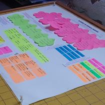 Mi Proyecto del curso: Modelos de negocio para creadores y creativos . Un proyecto de Consultoría creativa y Marketing de Loreta Sánchez Columbié - 14.08.2021