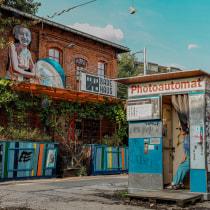 My project in Lifestyle and Travel Photography course. Un progetto di Fotografia, Fotografia all'aperto, Fotografia lifest , e le di Karina Alejandra Vazquez Rojas - 18.08.2021