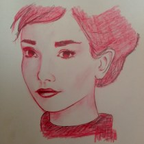 Mi Proyecto del curso: De principiante a superdibujante. A Design, Illustration, Pencil drawing, and Drawing project by janiregr3 - 08.24.2021