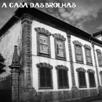 A Casa das Brolhas. Un proyecto de Escritura, Creatividad, Stor, telling y Narrativa de Ana Isabel Fonseca - 24.08.2021