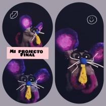 Mi Proyecto del curso: Creación de un Art Toy. Un projet de Character Design, Sculpture, Conception de jouets , et Art to de Lina Velasquez - 27.08.2021