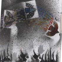 COPIA Y PEGA. Un progetto di Illustrazione, Bozzetti, Creatività, Disegno, Pittura ad acquerello, Illustrazione infantile, Sketchbook , e Pittura gouache di Juliana Torres - 30.08.2021