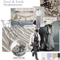 Meu projeto do curso: Introdução ao design de moda. Un progetto di Moda , e Fashion Design di Sílvia Tomás - 13.08.2021
