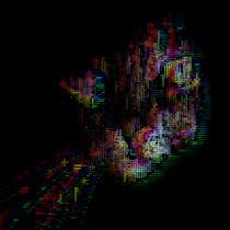 Project from Creative Coding with Javascript. Un progetto di Motion Graphics, Multimedia , e Javascript di Edwin Lucchesi - 09.09.2021