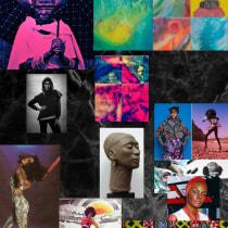 Meu projeto do curso: Introdução ao design de moda. A Mode und Modedesign project by mendoncaluizrenato - 04.09.2021
