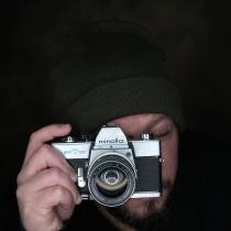 Andrea La Sorsa: il mio progetto di ritratti a non professionisti. A Fotografie, Porträtfotografie und Studiofotografie project by Andrea La Sorsa - 15.09.2021