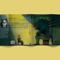 Il mio progetto del corso: Design di copertine di libri: illustra una storia con immagini evocative. A Verlagsdesign, Grafikdesign und Buchbinderei project by Gianluca Manna - 17.09.2021