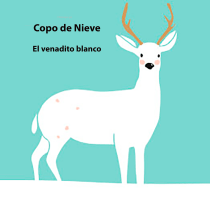 Mi Proyecto del curso: Creación de cuentos infantiles: Copo de Nieve. A Writing, Stor, telling, Children's Illustration, Creating with Kids, and Narrative project by mabisier - 09.20.2021