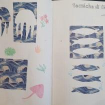 Il mio progetto del corso: Quaderno Creativo. Un progetto di Illustrazione, Bozzetti, Creatività, Disegno, Pittura ad acquerello, Illustrazione infantile, Sketchbook , e Pittura gouache di Simona Zanellato - 21.09.2021