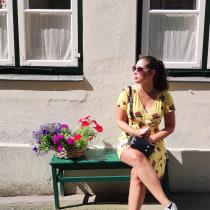 Meu projeto do curso: Selfies e vídeo-selfies profissionais para Instagram. Um projeto de Publicidade, Fotografia, Marketing, Social Media, Fotografia com celular, Mobile marketing, Instagram, Fotografia para Instagram, Fotografia Lifest e le de Renata Raulino Lima - 23.09.2021