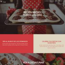 Mi Proyecto del curso: Introducción al Desarrollo Web Responsive con HTML y CSS. A Webdesign, Webentwicklung, CSS und HTML project by Ignacio Settembrini - 21.09.2021