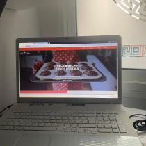 Mi Proyecto del curso: Introducción al Desarrollo Web Responsive con HTML y CSS. A Webdesign, Webentwicklung, CSS und HTML project by Jesús María Parriga Onrubia - 25.09.2021