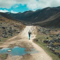Mi Proyecto del curso: Fotografía de viajes y lifestyle en Mérida-Venezuela . A Photograph, Lifest, and le Photograph project by Solanger Mendoza - 09.26.2021