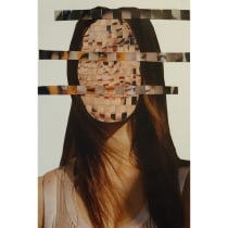 Mi Proyecto del curso: Collage geométrico sin anestesia. Un proyecto de Bellas Artes, Collage y Papercraft de David Torres - 03.10.2021