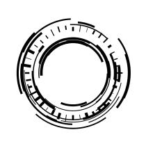 My project in Creative Coding: Making Visuals with JavaScript course. Un projet de Motion Design, Multimédia , et Javascript de Alessandro Ceruso - 09.10.2021