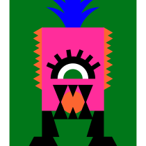 My project in Visual Identity Design: Clean and Simple Geometry course. Un proyecto de Dirección de arte, Br, ing e Identidad y Diseño gráfico de Laura - 10.10.2021