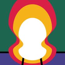 My project in Visual Identity Design: Clean and Simple Geometry course. Un proyecto de Dirección de arte, Br, ing e Identidad y Diseño gráfico de oshki2001 - 12.10.2021
