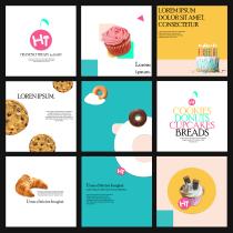 My project in Graphic Design for Beginners course. Un proyecto de Diseño, Br, ing e Identidad, Diseño gráfico, Tipografía, Diseño de logotipos y Diseño tipográfico de Norielyn Sallao - 14.10.2021