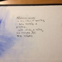 Il mio progetto del corso: Quaderno creativo: esplora il tuo processo di illustrazione. Un progetto di Illustrazione, Bozzetti, Creatività, Disegno, Pittura ad acquerello, Illustrazione infantile, Sketchbook , e Pittura gouache di Samuela Barbieri - 17.10.2021