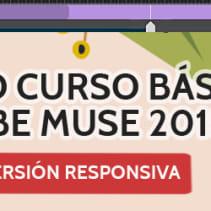 Curso profesional ADOBE MUSE CC 2017 1 | Domestika