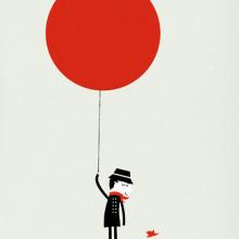 Monsieur. Un proyecto de Ilustración de Blanca Gómez - 01.06.2009