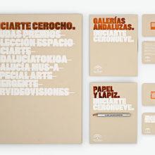 Iniciarte ceronueve. Um projeto de Design de Juanjo Justicia Peláez - 22.07.2009