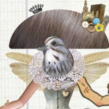 Festival Internacional de Teatro Contemporáneo . Um projeto de Design e Ilustração de Roselino López Ruiz - 29.07.2009