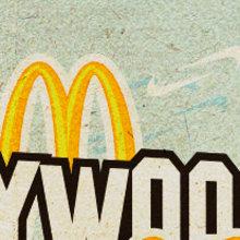 Marcado Gráfico 02. Un proyecto de Diseño e Ilustración de Miguel Ángel Hernández - 03.09.2009