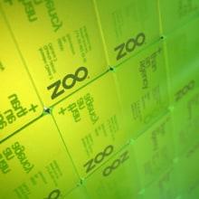Business card. Un proyecto de Diseño, Publicidad y Fotografía de Zoo Studio - 23.10.2009