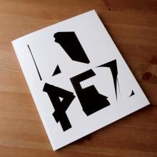 Portada. Un proyecto de Diseño e Ilustración de Sergio Jiménez - 10.11.2009