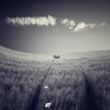 soñando paisajes. Un progetto di Fotografia di Luis Beltrán - 19.11.2009