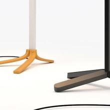 Lámpara Pelican. Um projeto de Design e Instalações de Jose Alberto González - 08.12.2009
