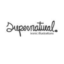 Supernatural. Un proyecto de Diseño e Ilustración de mauro hernández álvarez - 14.12.2009